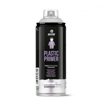 Spray Imprimación Plásticos MTN