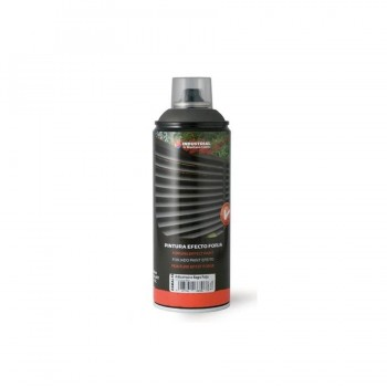 Spray Anticorrosivo Negro Forja MTN