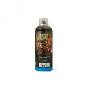 Spray de Aceite para Teca MTN