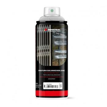 MTN Spray Pintura Galvanizada 400ml