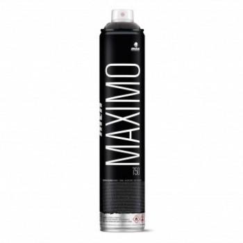 MTN Spray Pintura Máximo 750ml