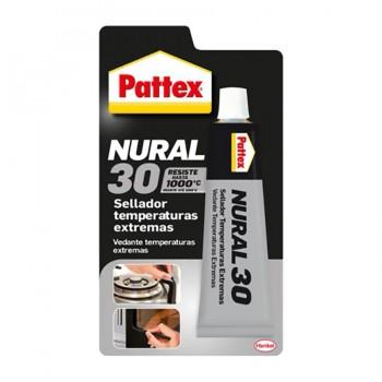 Sellador Temperaturas Extremas 140gr NURAL-30 PATTEX
