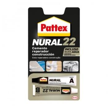 Cemento Reparador 22ml NURAL-22 PATTEX