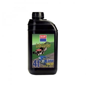 Aceite para Motor de 4 Tiempos 1 Litro KRAFFT