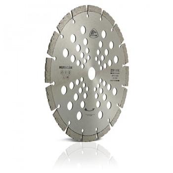 Disco Diamante Láser 230 x 22.2 STAYER HURACAN