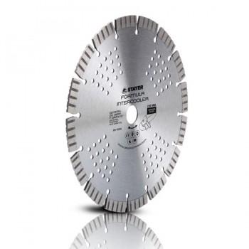 Disco Diamante 230 x 22.2 STAYER INTERCOOLER H12