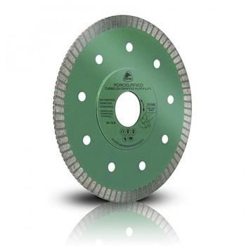 Disco de Diamante para Porcelánico Turbo Extrafino Platinum 125R x 22.2 STAYER