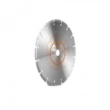 Disco de Diamante Láser Profesional 125mm STAYER