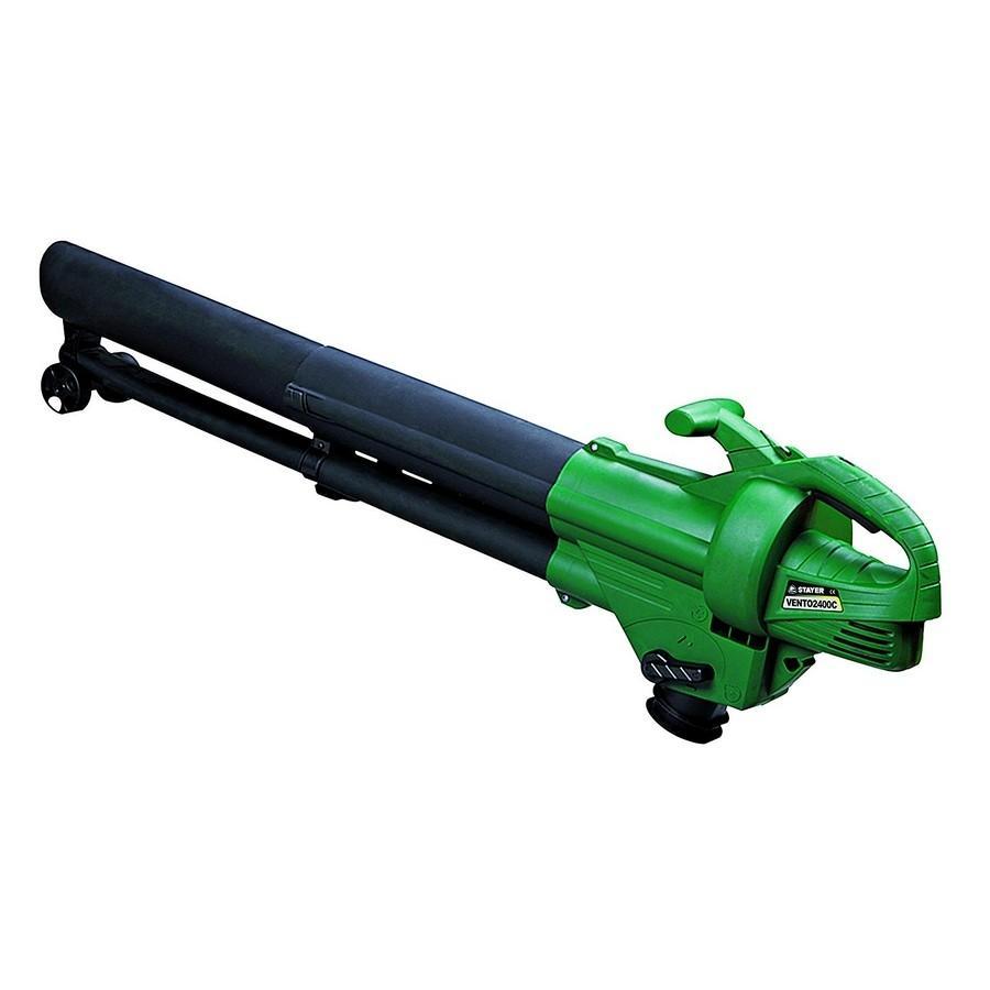 Aspirador/Soplador Stayer VENTO 2400 C