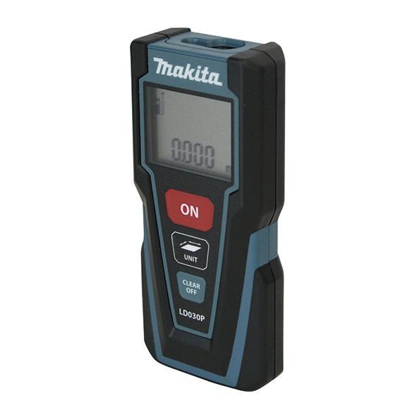 Makita LD030P Medidor Láser 30M
