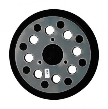Makita Plato Velcro Blando 125mm