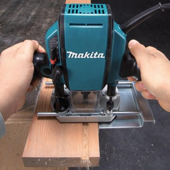 Makita RP0900 Fresadora De Superficie 8mm