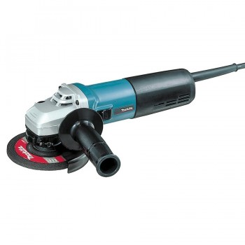 Miniamoladora 840W 115mm Anti-Restart 9557NBR MAKITA