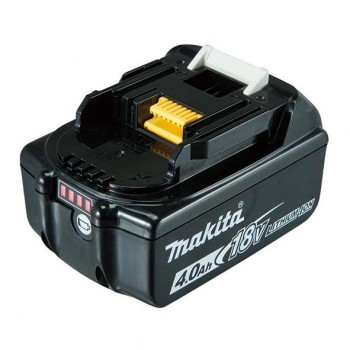 Bateria 4,0Ah 18V MAKITA BL1840B