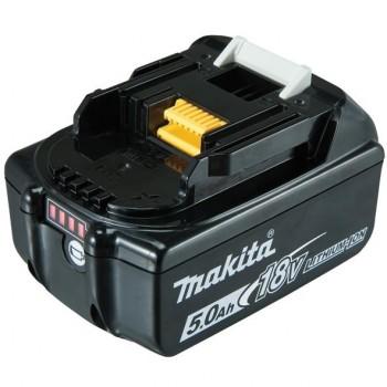 Bateria 5,0Ah 18V Makita BL1850B