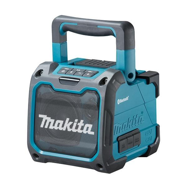 Makita Dmr200 Altavoz Bluetooth 10,8V - 18V