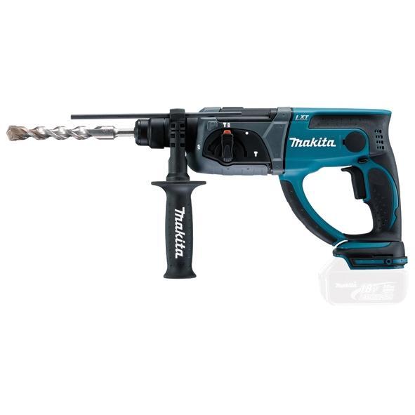 Makita DHR202Z Martillo Ligero 18V 20mm