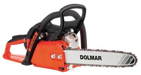 Dolmar Motosierra Gasolina PS32C/35 32cc. 35c. 1,35Kw 1,8Cv