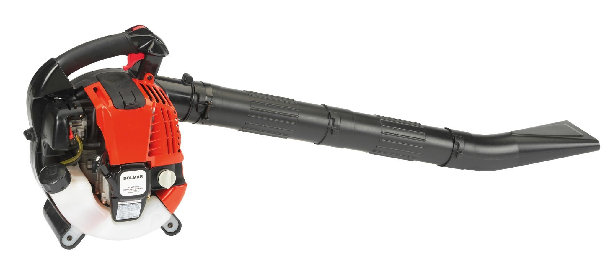Dolmar PB252.4 Soplador 24,5 cc. 4 Tiempos