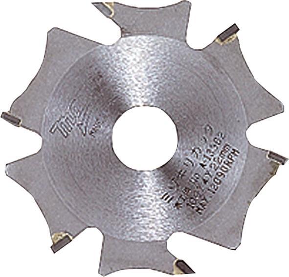 Makita Disco Para Engalletadora Hm 100mm B-20644