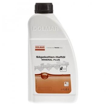 Aceite de Cadena Motosierra 1 Litro DOLMAR