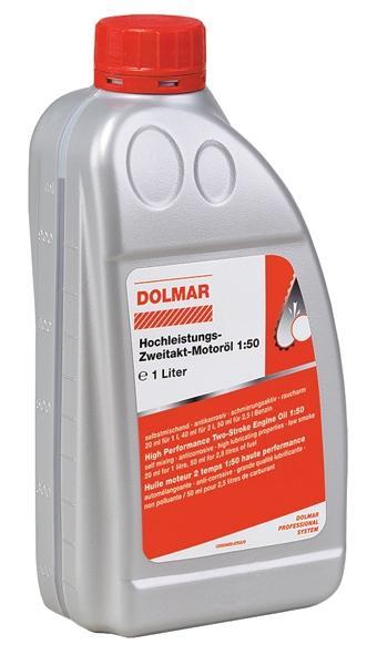 Dolmar Aceite Motor 2T 1L