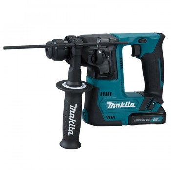 Martillo Ligero 14mm 12Vmax CXT MAKITA HR140DSAE1