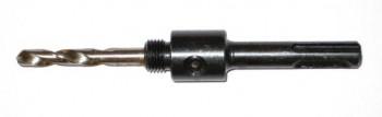 Adaptador con Broca de Centrado SDS-PLUS 14 a 29mm Makita