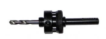 Adaptador con Broca de Centrado SDS-PLUS 32 a 76mm Makita