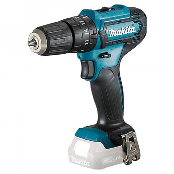 Taladro Combinado 12Vmax CXT 10mm MAKITA HP333DZ