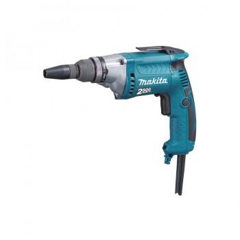 Makita FS2700 Atornillador 570W 2.500Rpm (Par Regulable)