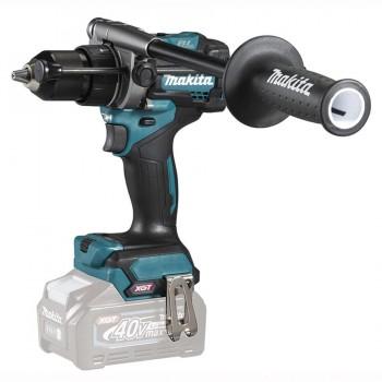 Taladro Percutor HP001GZ BL 40V XGT 140 Nm MAKITA
