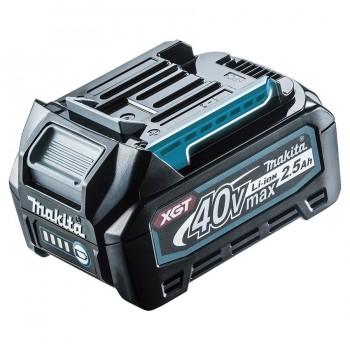 Batería 40V 2,5 Ah XGT BL4025 MAKITA 191B36-3