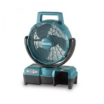 Ventilador 40Vmáx XGT AC/DC con Cabezal Autobasculante CF001GZ MAKITA