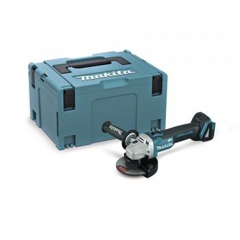 Miniamoladora BL 18V LXT 125 mm DGA504ZJ MAKITA