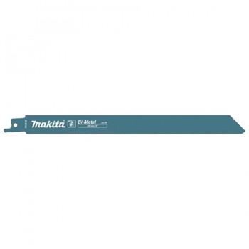 Makita Sierra Sable Bimetálica 225mm