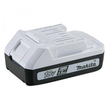 Batería 18V 1,5Ah BL1815G MAKITA