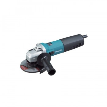 Miniamoladora 1.400W 125mm Vel. Variable Makita 9565CVR