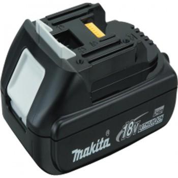 Makita Batería Litio 18V 1,3 Ah BL1815