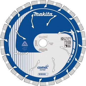 Disco de Diamante COMET Rapide 230mm B-12784 MAKITA