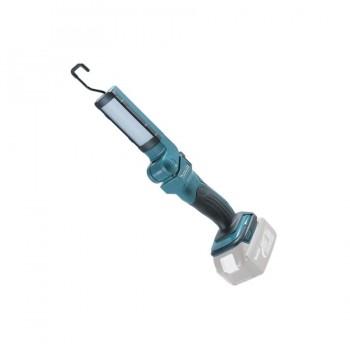 Linterna Fluo-Led 14.4/18V DEADML801 MAKITA