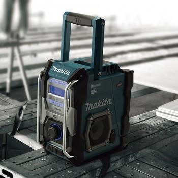 Radio Altavoz XGT / LXT / CXT Bluetooth IP65 MR004GZ MAKITA