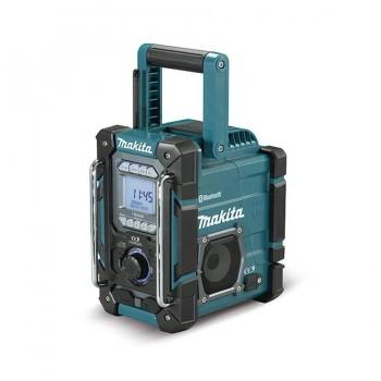 Radio Cargador a Batería 18V LXT/CXT IP64 Bluetooth DMR300 MAKITA