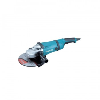 Makita Ga9040R Amoladora 2.600W 230Mm Anti-Restart