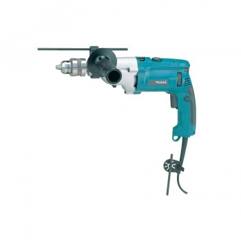 Makita HP2070 Taladro Percutor 1.010W 13mm Manual