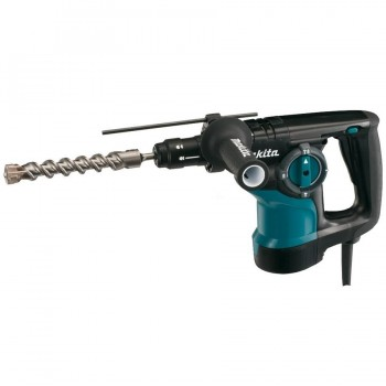 Makita Hr2810T Martillo Ligero 800W 28Mm 3 Modos Portabrocas Sds-Plus