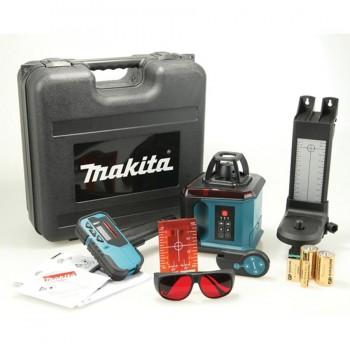 Makita SKR200Z Nivel Láser Autonivelante 200m+TRIPODE+REGLA