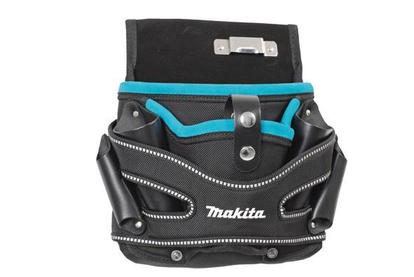 Makita Bolsa Cartuchera Azul P-71722
