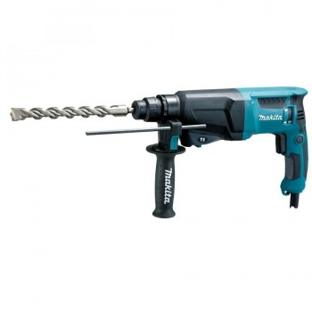 Martillo Ligero 720W 23Mm 2 Modos SDS-PLUS HR2300 MAKITA
