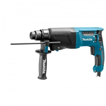 Martillo Ligero 800W 26mm 2 Modos SDS-PLUS HR2600 MAKITA